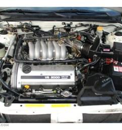 1999 nissan maxima se 3 0 liter dohc 24 valve v6 engine photo rh gtcarlot com [ 1024 x 768 Pixel ]