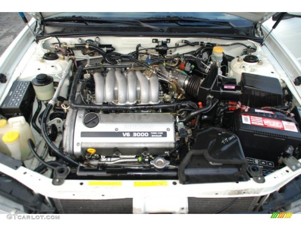 medium resolution of 1999 nissan maxima se 3 0 liter dohc 24 valve v6 engine photo rh gtcarlot com