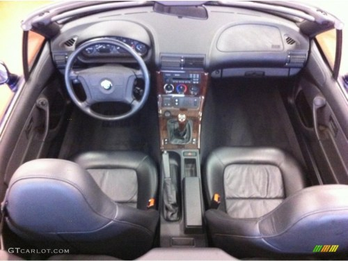 small resolution of 1997 bmw z3 2 8 roadster interior photo 39212778