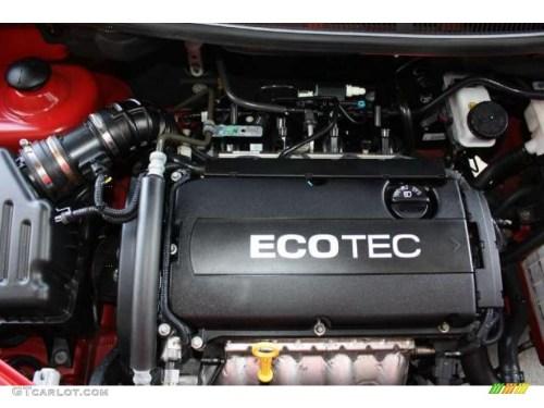 small resolution of 2009 chevrolet aveo aveo5 ls 1 6 liter dohc 16 valve vvt ecotec 4 aveo vacuum diagram aveo engine diagram for 2009