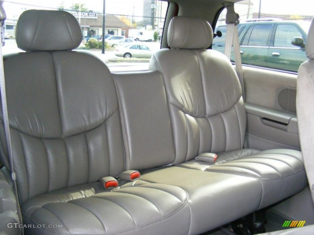 medium resolution of 2000 chrysler town country limited interior photo 39280083