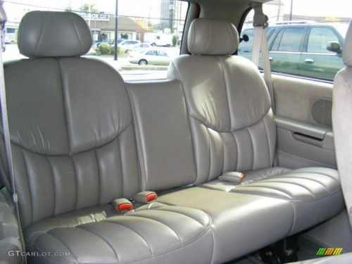 small resolution of 2000 chrysler town country limited interior photo 39280083