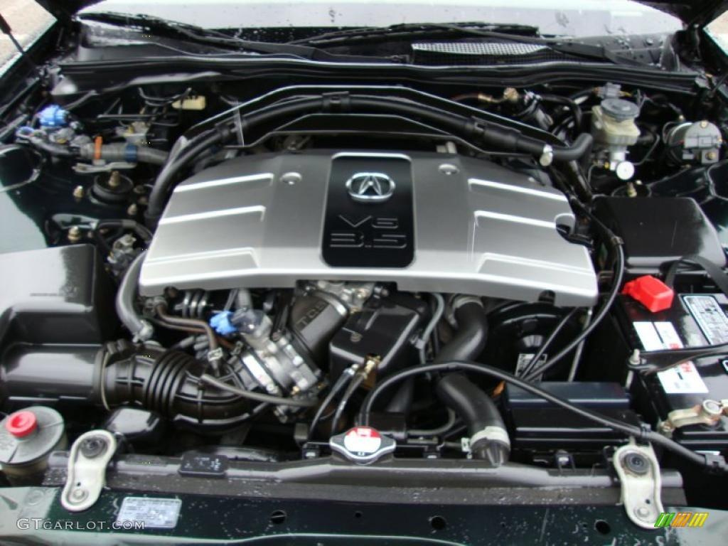 2002 Acura Mdx Engine Diagram