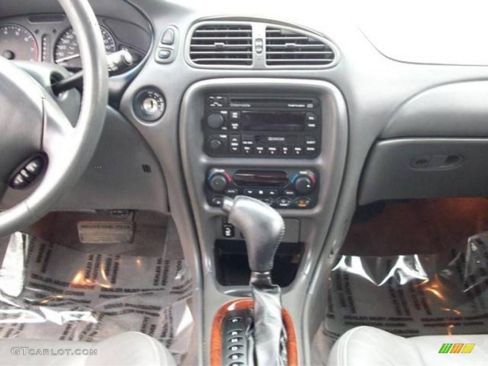 medium resolution of 2001 oldsmobile intrigue gls