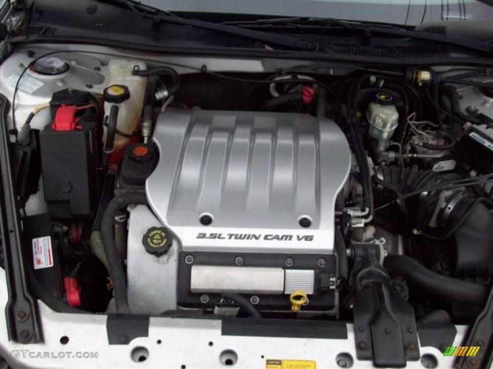 medium resolution of 2001 oldsmobile intrigue gls engine photos