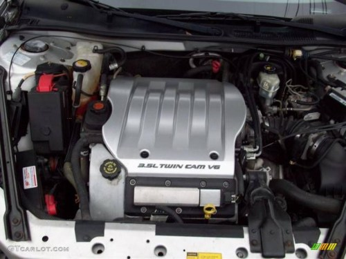 small resolution of 2001 oldsmobile intrigue gls engine photos