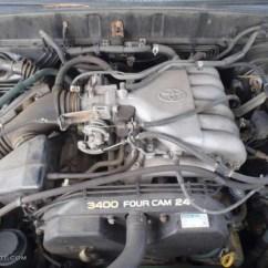 1997 Toyota 4runner Wiring Diagram Sql Server Er Tool 2000 Engine Radiator
