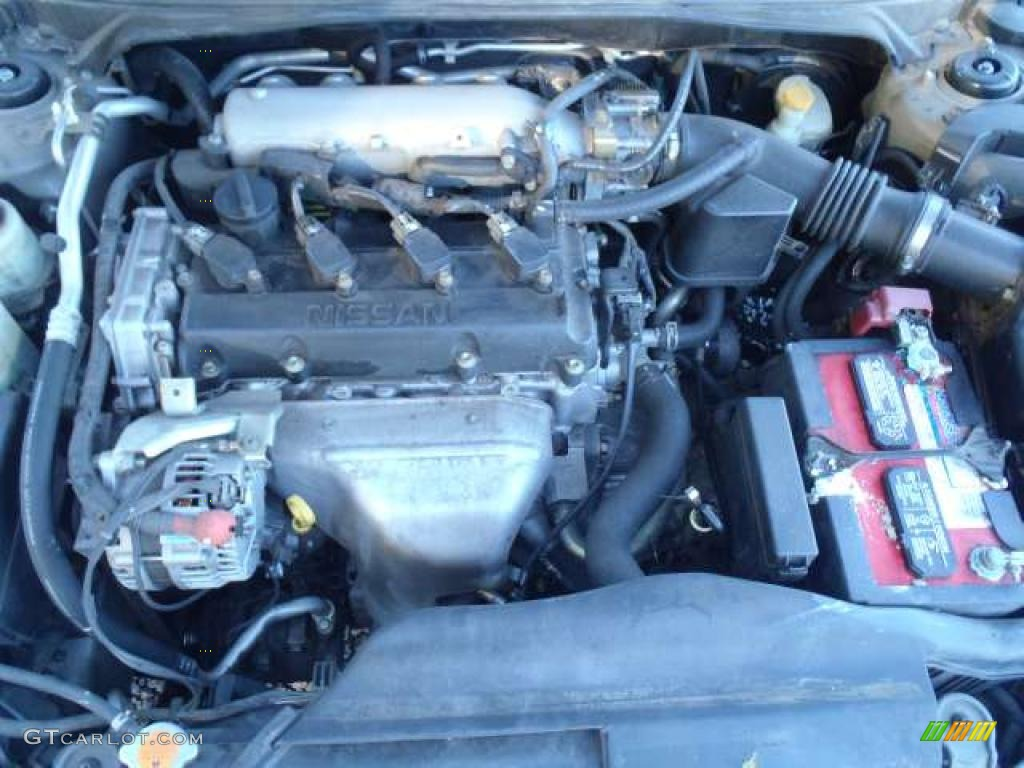 nissan 2 5 engine diagram autometer pro comp tach wiring 2003 altima car interior design