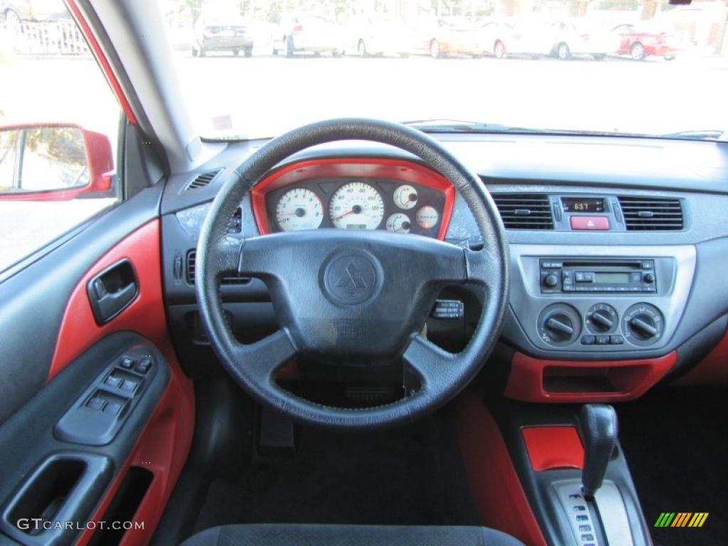 2002 Mitsubishi Lancer Oz Rally Radio Wiring Diagram