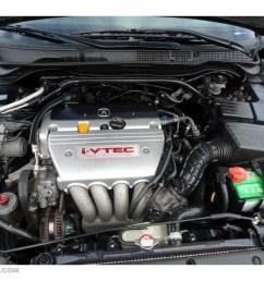 2004 acura tsx sedan 2 4 liter dohc 16 valve vtec 4 cylinder engine photo 39637178 [ 1024 x 768 Pixel ]