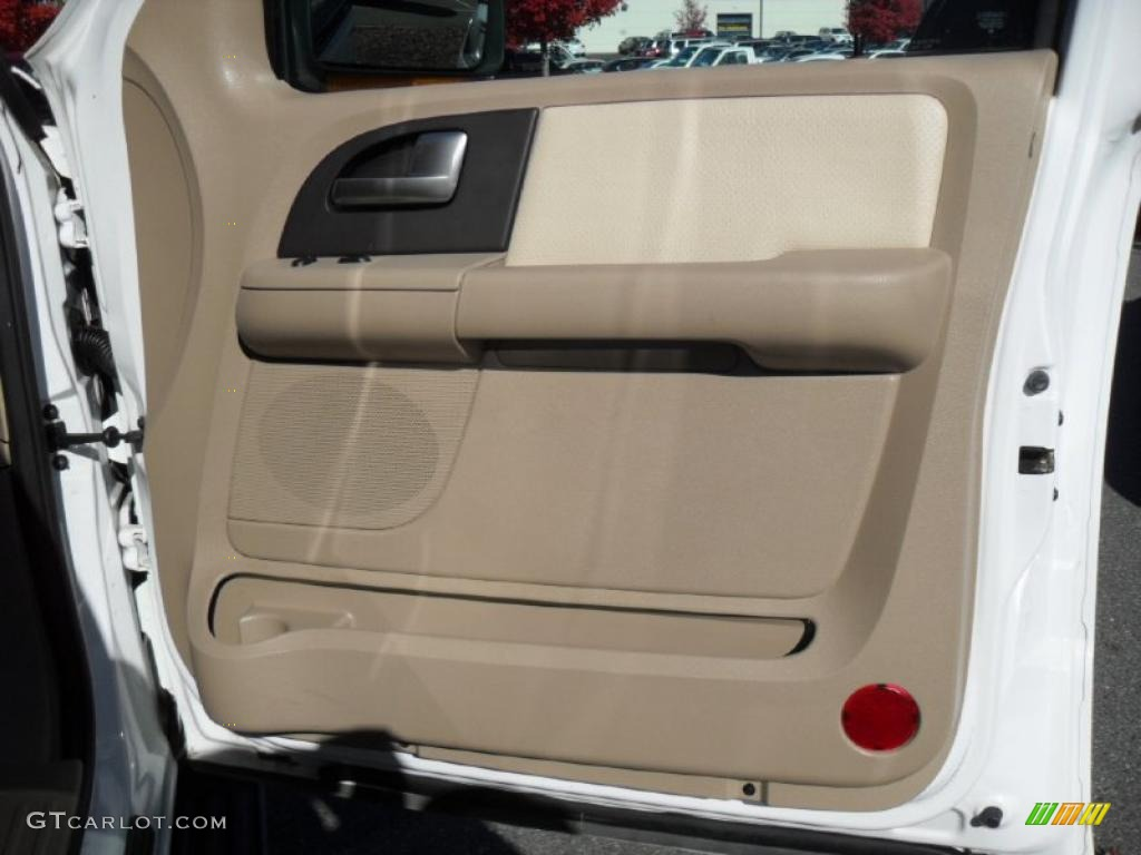 2000 expedition door panel removal