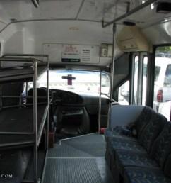 2002 ford e series van e450 passenger bus interior photo 39751986 [ 1024 x 768 Pixel ]