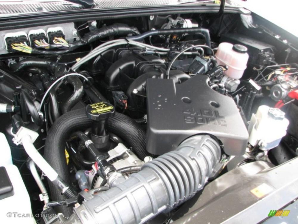 medium resolution of 2003 ford 4 0 sohc engine diagramford ranger 4 0 sohc engine diagram 20