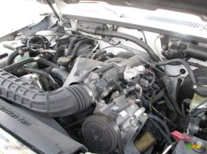 1994 Ford Explorer 40 Engine Diagram  Wiring Diagram