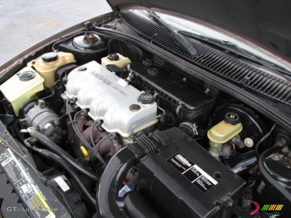 medium resolution of service manual how to replace engine in a 1993 saturn s 2002 saturn sc2 engine diagram