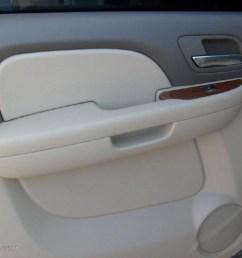 2008 gmc sierra 2500hd slt crew cab 4x4 door panel photos [ 1024 x 768 Pixel ]