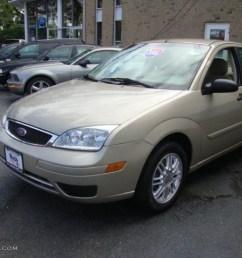 pueblo gold metallic 2006 ford focus zx4 se sedan exterior photo 39861499 [ 1024 x 768 Pixel ]