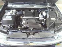 2003 Chevrolet TrailBlazer LT 4x4 4.2L DOHC 24V Inline 6 ...