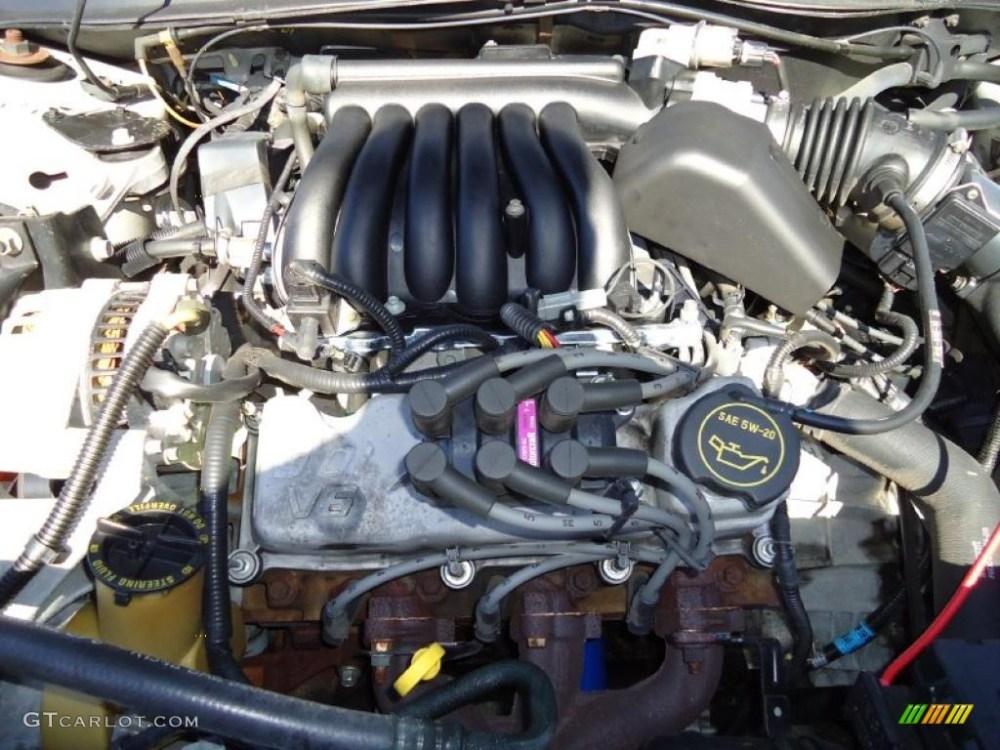 medium resolution of 2002 mercury sable engine problems 1995 mercury sable engine diagram 2002 mercury sable engine diagram 2001