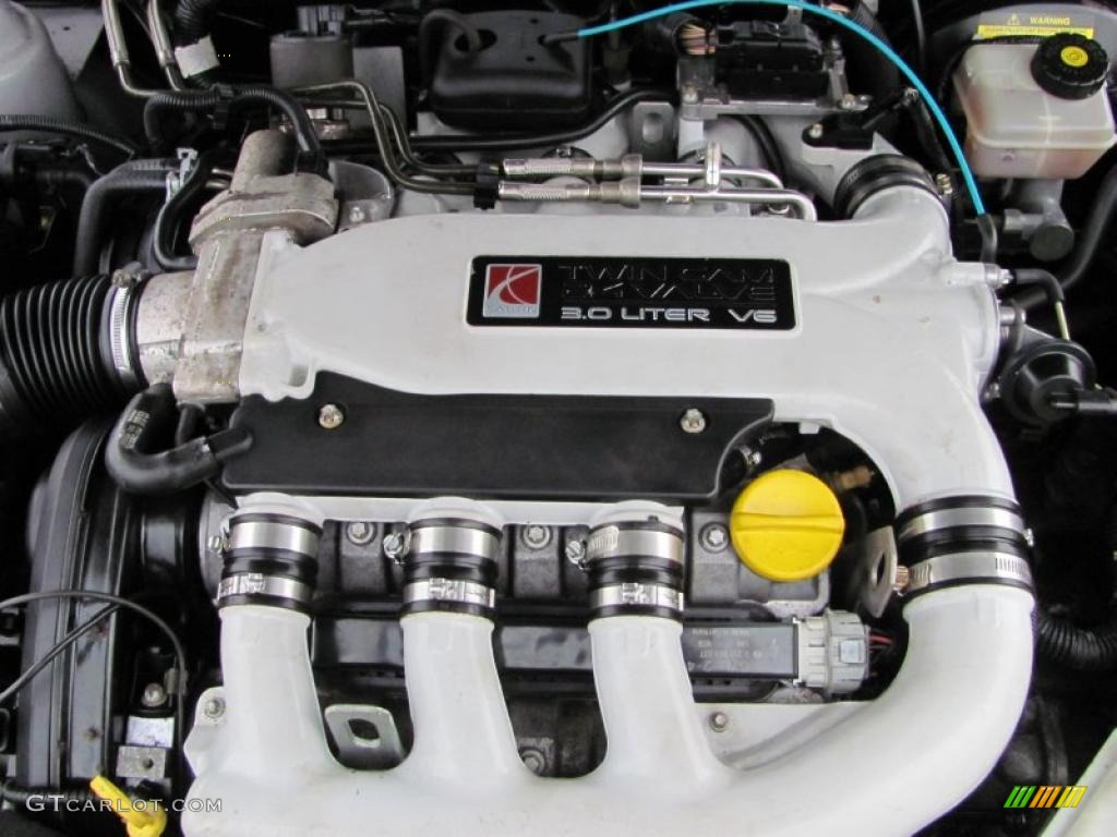 Saturn Ls Engine Wiring Diagram