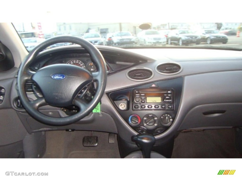 medium resolution of 2002 ford focus garmin mount opinions requested