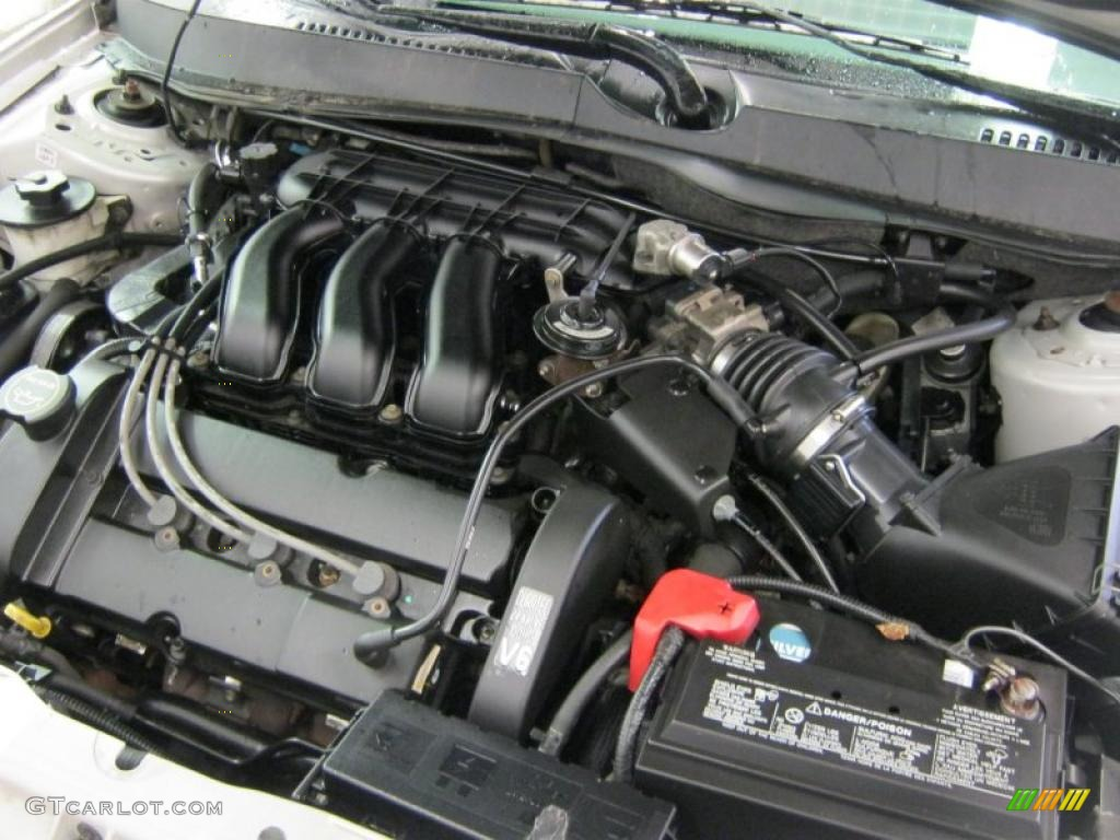 2005 Ford Escape V6 Engine Diagram