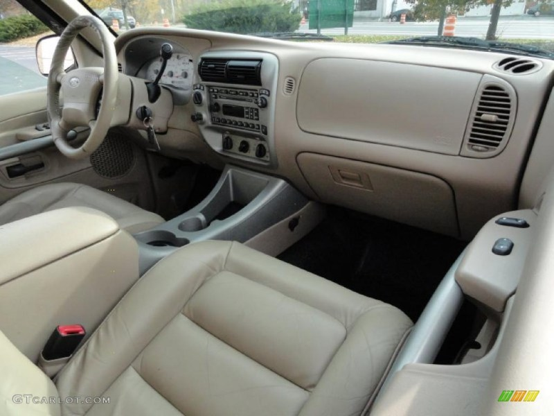 2001 ford explorer sport trac interior - Ford explorer sport trac interior ...