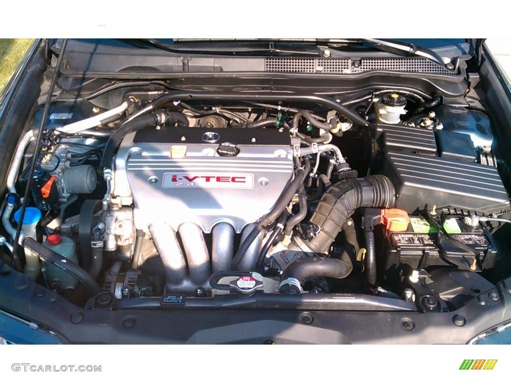 hight resolution of 2004 acura tsx sedan 2 4 liter dohc 16 valve vtec 4 cylinder engine photo 40449741