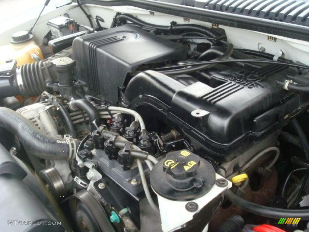 2002 ford explorer engine diagram hyundai elantra belt 2001 4 sohc free