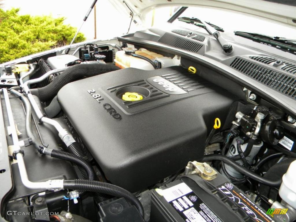 2005 Jeep Liberty Diesel Engine Diagram On Jeep Liberty Crd Engine