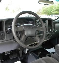 2005 gmc sierra 2500hd extended cab 4x4 interior photo 40633354 [ 1024 x 768 Pixel ]