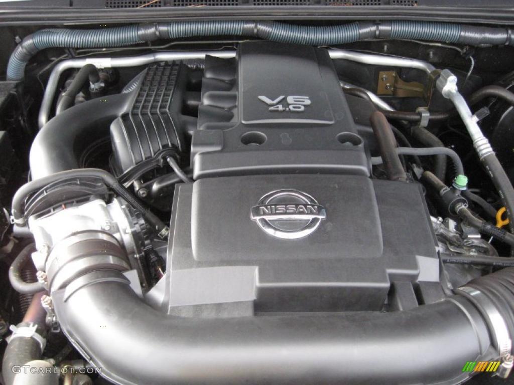 Nissan Frontier Engine Diagram On Nissan Frontier 4 0 Engine Diagram