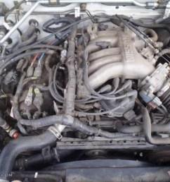 40757490 2002 nissan xterra xe v6 3 3 liter sohc 12 valve v6 engine photo 2002 [ 1024 x 768 Pixel ]