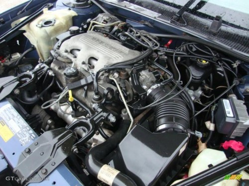 small resolution of 1995 chevrolet lumina standard lumina model 3 1 liter ohv 12 valve rh gtcarlot com