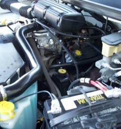 similiar 5 2 liter magnum engine diagram keywords 5 2 liter dodge engine 2001 dodge v8 magnum [ 1024 x 768 Pixel ]