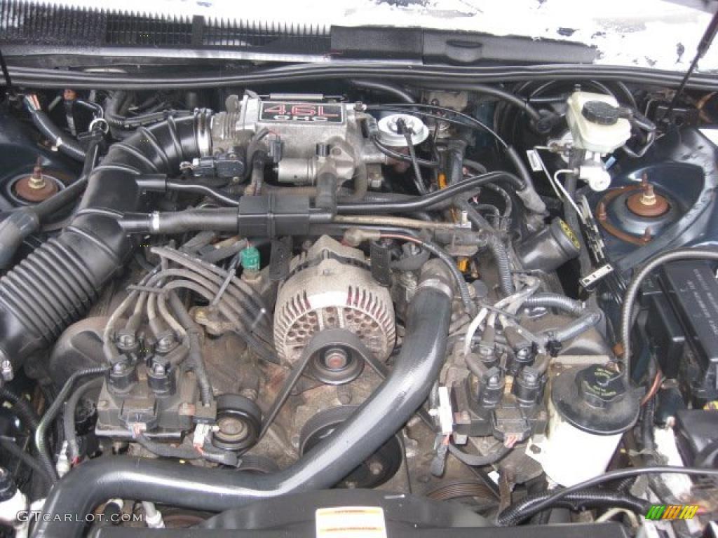 F 150 Intake Runner Valve