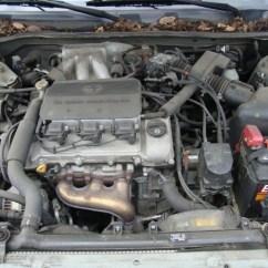 2000 Toyota Camry Engine Diagram 36v Battery Wiring 1995 V6 Free Image For
