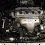 1999 Honda Accord Lx Sedan 2 3l Sohc 16v Vtec 4 Cylinder Engine Photo 41089444 Gtcarlot Com