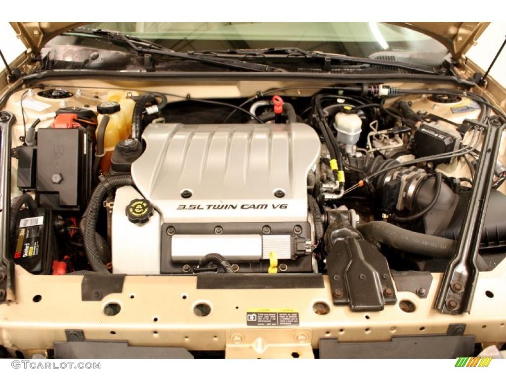 2001 Oldsmobile Intrigue Engine Specs Aurora 3 5 Timing Marks