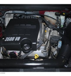 2005 pontiac g6 sedan 3 5 liter 3500 v6 engine photo [ 1024 x 768 Pixel ]