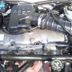 2002 Chevy Cavalier Engine Diagram Vivint Smart Thermostat Wiring Chevrolet Sedan 2 Liter Ohv 8 Valve 4