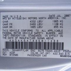 2002 Mitsubishi Eclipse Gs Wiring Diagram Aopulo 5 Pin Plug 2000 Engine Free Image