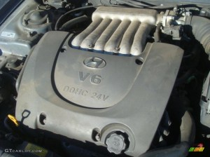 Hyundai Sonata Dohc Engine Diagram Pictures
