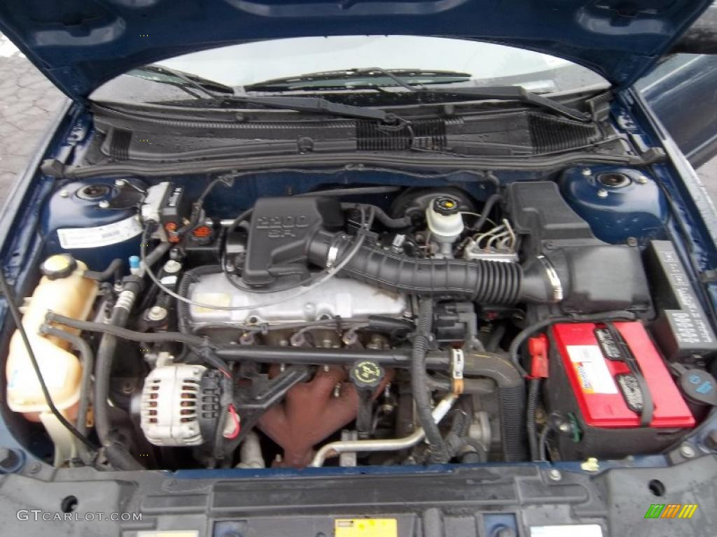 2001 chevy cavalier engine diagram fujitsu ductless wiring of 2003 cooling fan sensor location