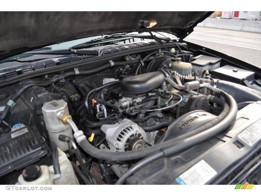 medium resolution of 1998 chevrolet 4 3 engine diagram wiring diagram services u2022 2001 chevy blazer 4 3 vortec