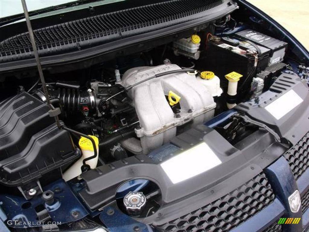 2006 Dodge Caravan Fuel Filter Location 2005 Grand