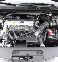 2010 honda accord lx s coupe 2 4 liter dohc 16 valve i vtec [ 1024 x 768 Pixel ]
