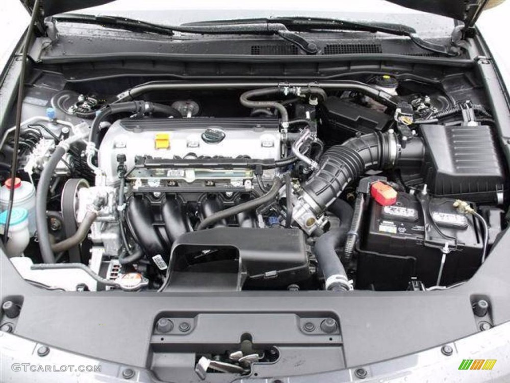 medium resolution of 2010 honda accord lx s coupe 2 4 liter dohc 16 valve i vtec