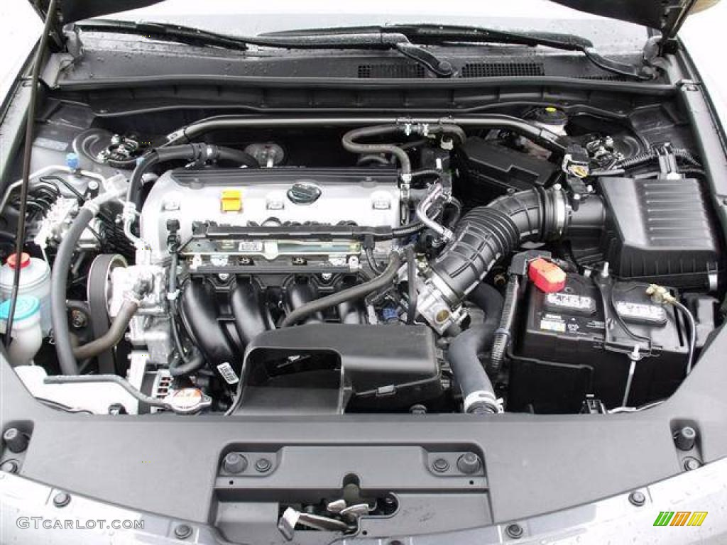 hight resolution of 2010 honda accord lx s coupe 2 4 liter dohc 16 valve i vtec