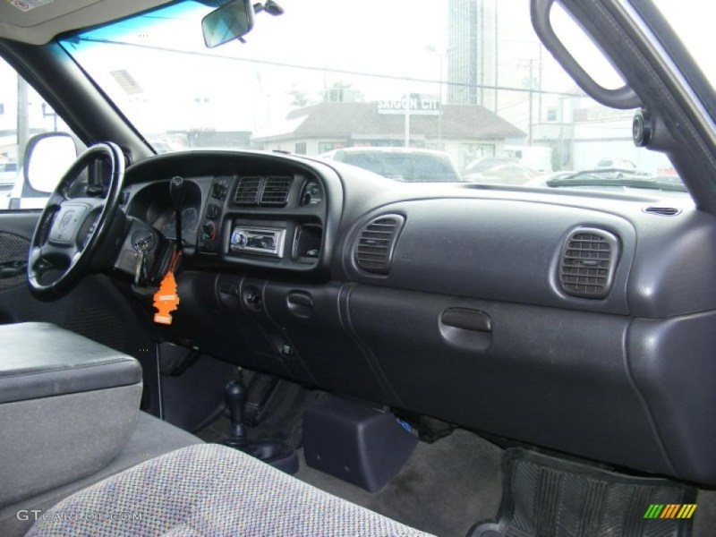 Dodge Ram 1500 Interior Replacement Parts